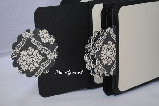 Custom Made Handmade Photo Album