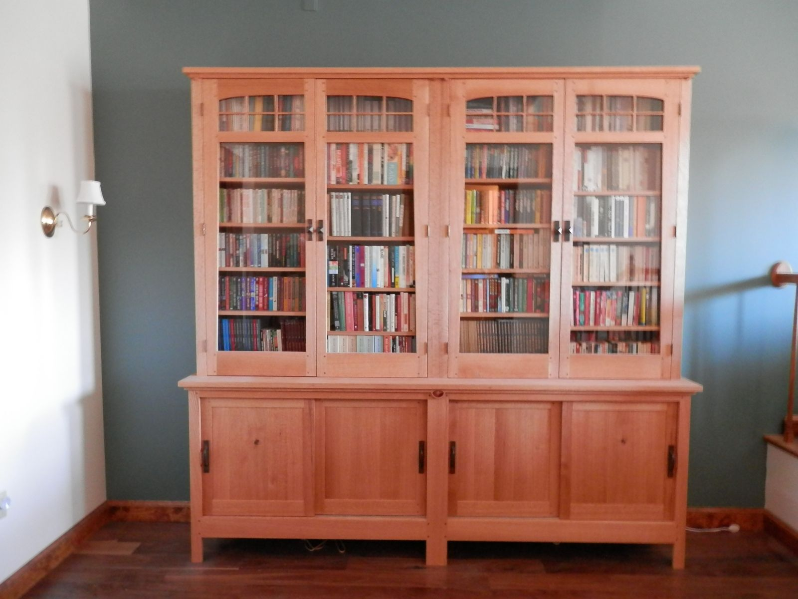 mission style, arts & crafts style, craftsman style, stickley