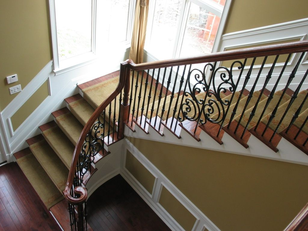 Custom Made Five Co Ordinated Rugs For Nj Residence