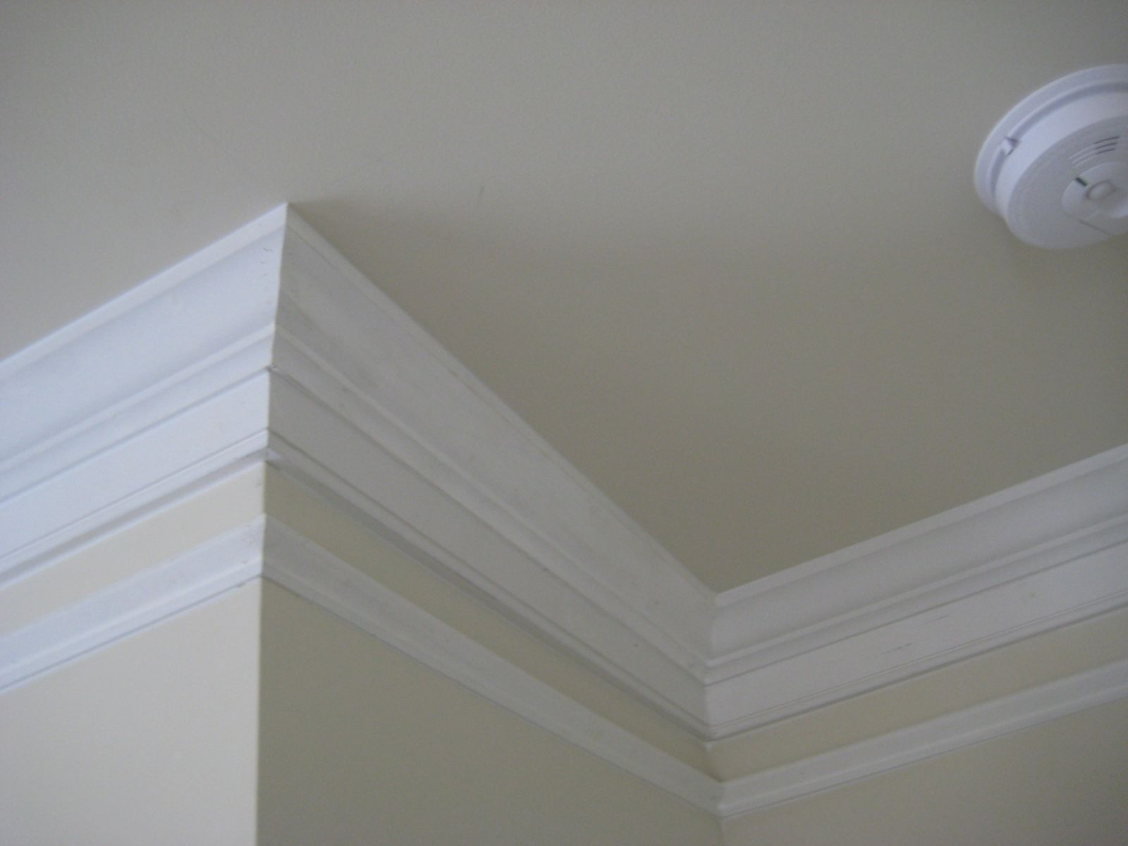 Handmade Crown Molding By The Finishing Company