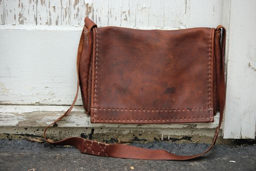 Custom Made Leather Purses