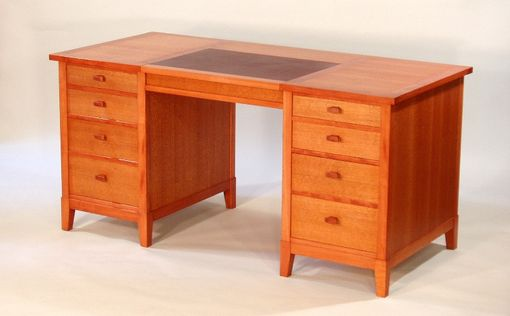 Custom Made Heirloom Desk