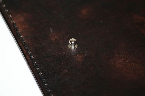 Custom Made Custom Made Leather Ipad, Tablet Case, Cover, Sleeve