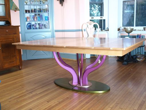 Custom Made Karen Dining Table