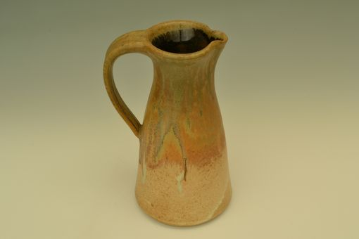 Custom Made Modern Pitcher
