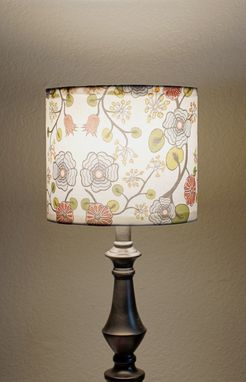 Custom Made Light Midsummer Dream Lamp Shade