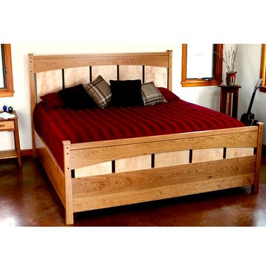 Custom Made Custom Bed