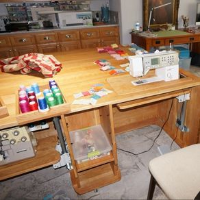 handmade old sewing machine legs repurposed by new refurbish repurpose. Black Bedroom Furniture Sets. Home Design Ideas