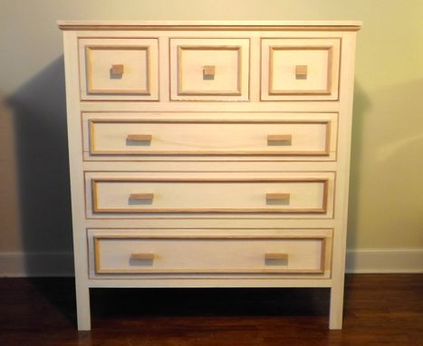 Custom Made Wendy Sue Dresser