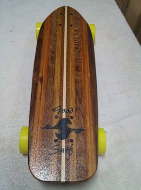 Custom Made Skateboards 8