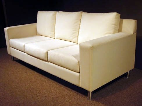 Custom Made Manhattan Sofa