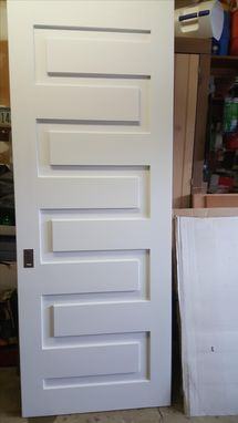 Custom Made Custom Slider Door