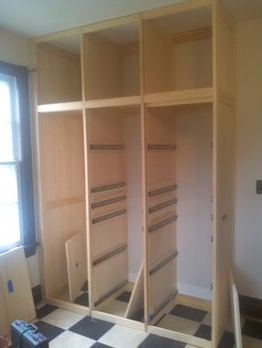 Handmade Wall Pantry Cabinets By Wooden It Be Nice