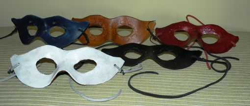 Custom Made Masks