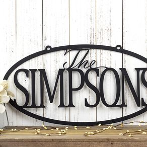 custom metal signs personalized aluminum steel copper signs