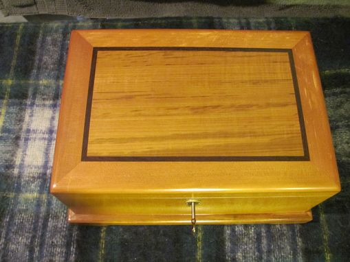 Custom Made Custom Made Desktop Humidor