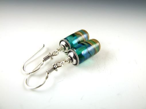 Custom Made Earrings - Warm Waters Collection