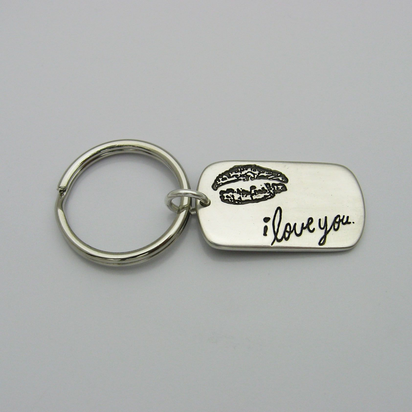 Buy A Custom Personalized Signature Sterling Silver Dog