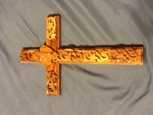 Custom Made Cross