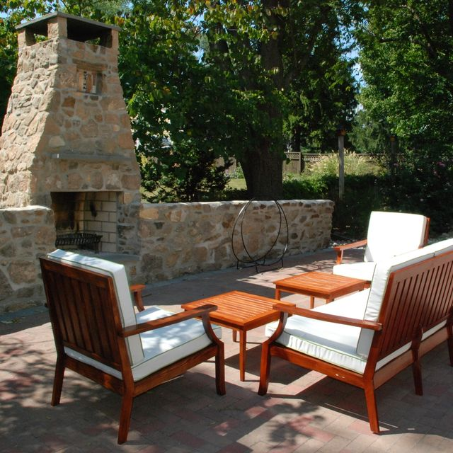 hand made outdoor furniture by sheppards custom woodworking llc custommadecom - Garden Furniture Houston
