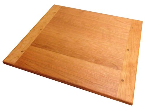 Custom Made Cherry Cutting Board