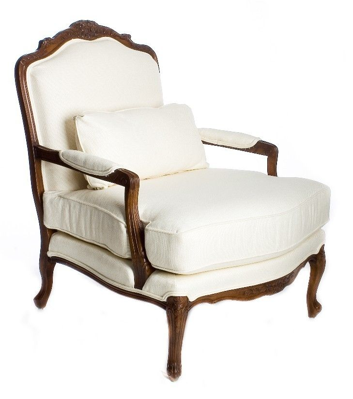 Custom The Westport Arm Chair by Classic-Chairs.Com ...