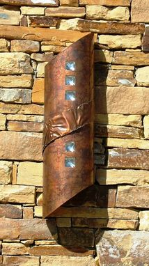 Custom Made Sconce
