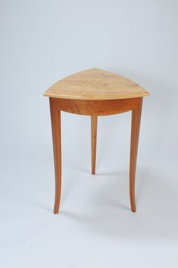 Custom Made Tall Tables