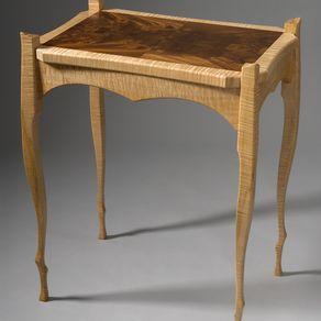 modern art nouveau furniture. contemporary art nouveau side table modern furniture f