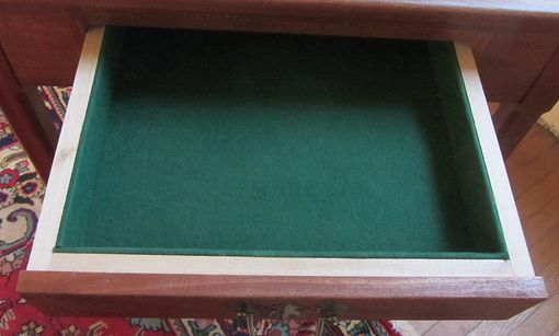 Custom Made Game Table