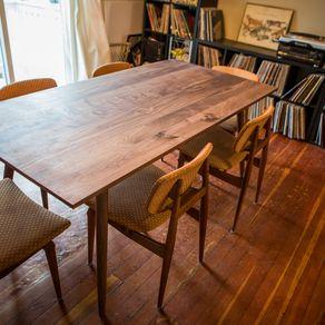 Mid Century Modern Dining Tables Custommade Com