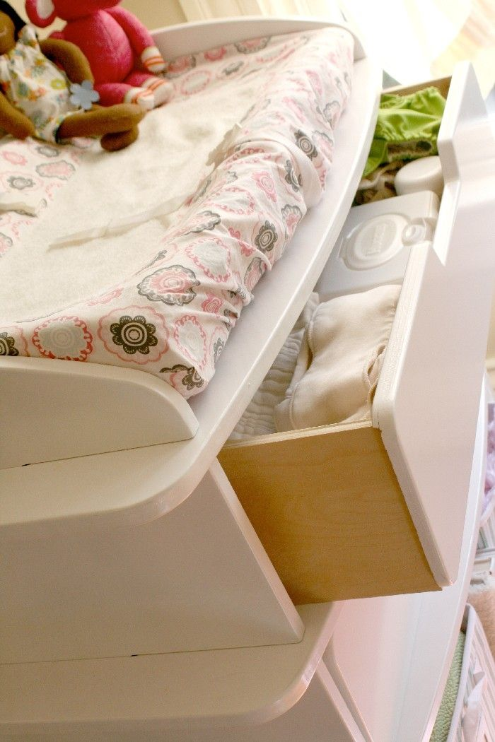 Hand Made Dresser Changing Table By Sodura Custommade Com