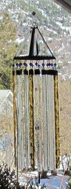 Custom Made Spiral Sunchimes