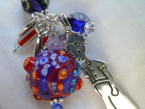 Custom Made Astroid 326 Or 'A Prince & His Planets'