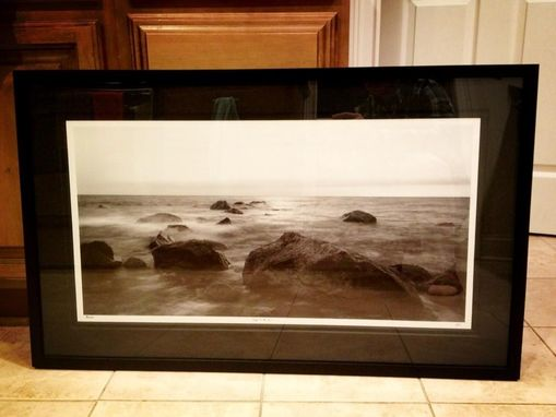 Custom Made Block Island Gallery Shown Photography