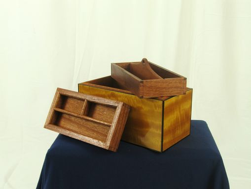 Custom Made Jewlery Box