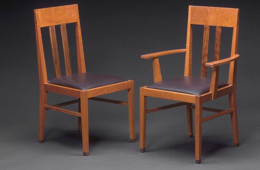 Custom Made Nojo Dining Chairs