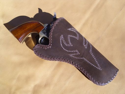 Custom Made Holster