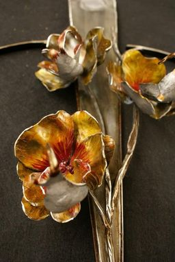 Custom Made Orchid Series