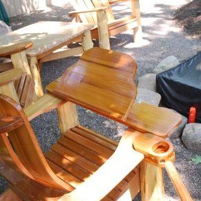 Custom Adirondack Chairs Custommade Com