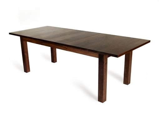 Custom Made Brett Table