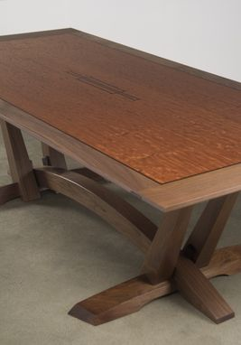 Custom Made Wise Dining Table