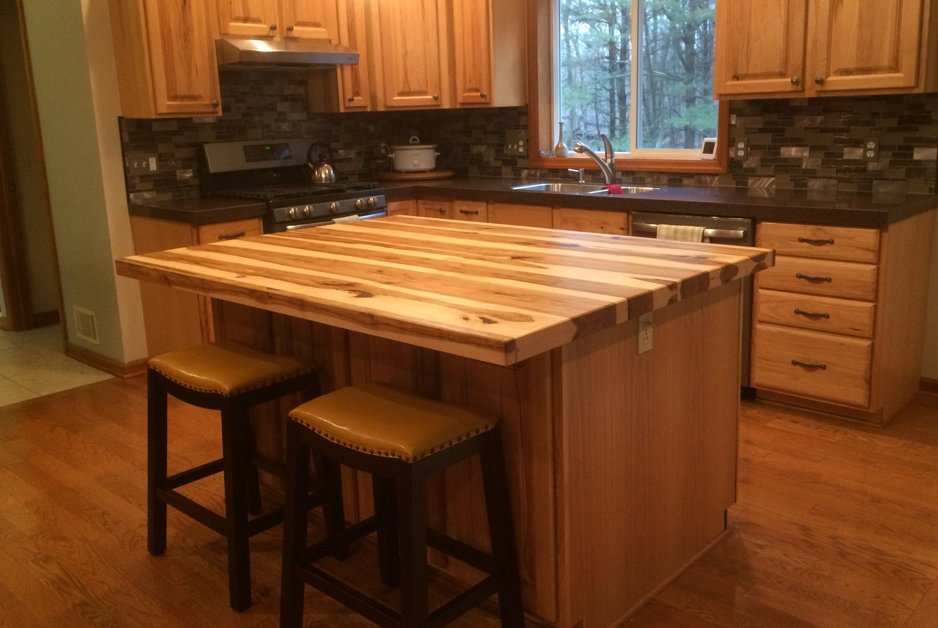Modern Kitchen Islands And Carts