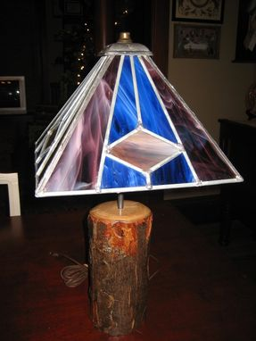 Custom Made Custom Table Lamps