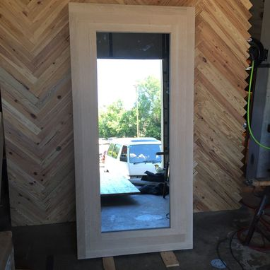 Custom Made Custom Barn Doors By Constructed Matter