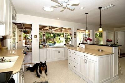 Custom Made Kitchen Design And Fabrication