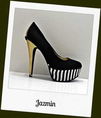 Custom Made Jazmin