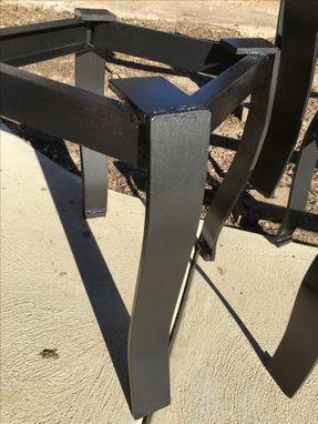 Buy Handmade Custom Table Legs, made to order from Jon