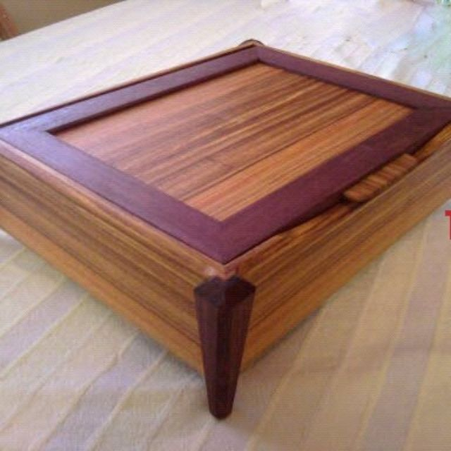 Handmade Wood Jewelry Box Plans The Best Photo Jewelry