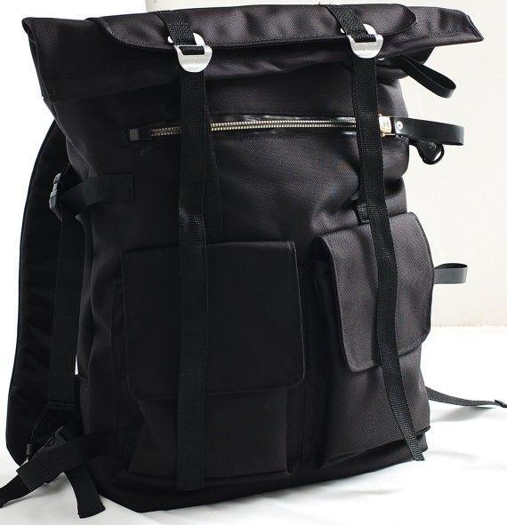 Custom Made Waterproof Back Pack a1ea82200c83